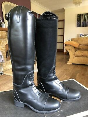 Ariat Women's Bromont H20 Insulated Boots - Black Size 7