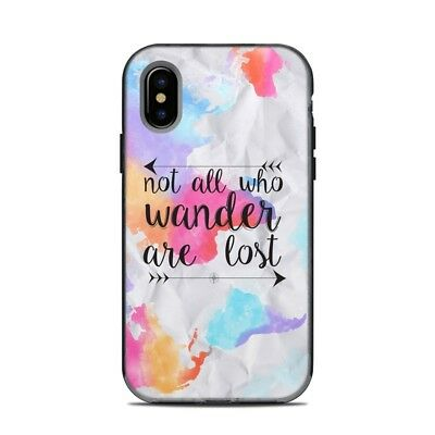 Skin for LifeProof NEXT iPhone X - Wander by Kelly Krieger - Sticker Decal