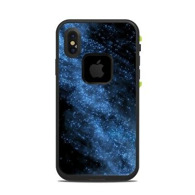 Skin for LifeProof FRE iPhone X - Milky Way - Sticker Decal