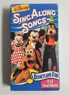 lot of 8 kidsongs vhs tapes christmas good night sleep tight circus animals picclick. Black Bedroom Furniture Sets. Home Design Ideas