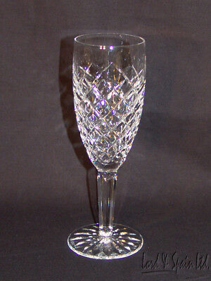 Waterford COMERAGH Cut Crystal Wine or Champagne Flute-More Available!