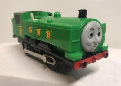 THOMAS   FRIENDS Trackmaster Motorized Duck Engine  9eac1431ccb1
