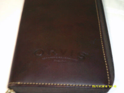 Orvis credit card Wallet
