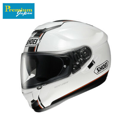 SHOEI Full-face Helmet GT-AIR WANDERER TC-6 WH/SL XL Japan Domestic Version New