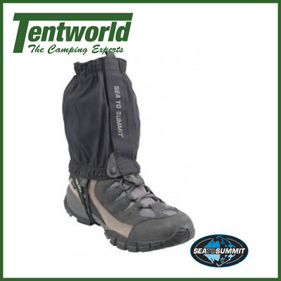 Sea To Summit Tumbleweed Ankle Gaiters - Small/Medium