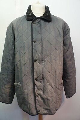 Man's Barbour Polarquilt Jacket Size Xxl