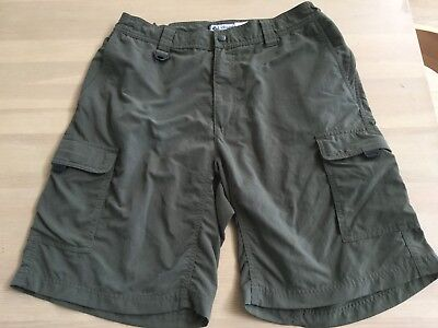 Men's M Columbia Grt Hiking Shorts