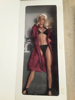 Victoria Silvstedt Playboy Playmate 1997 Limited Edition Doll new in box (NIB)