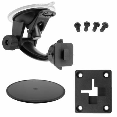 Arkon SR114 Travel Mount Deluxe Windshield and Dashboard Mount