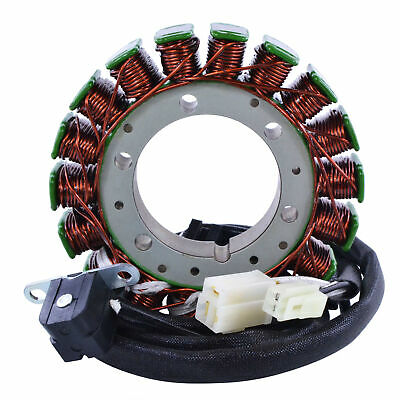 Generator Stator For Yamaha V Star 650 Custom 2014 2015 2016 XVS650 VStar