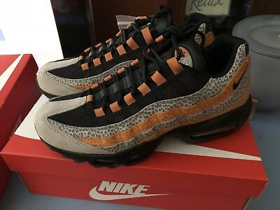 best loved ce6a1 1f131 Nike Air Max 95  What The Safari  Size  Exclusive UK 8 US