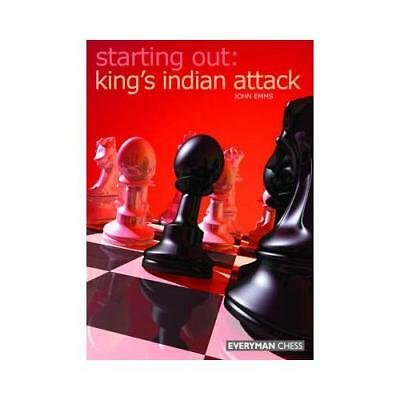 Starting Out: King's Indian Attack by John Emms (author)