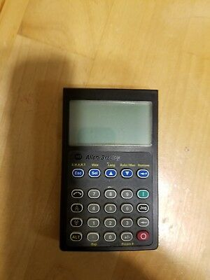 "Allen Bradley PowerFlex 700 Drive Programmer     20-HIM-A3 ""used"""