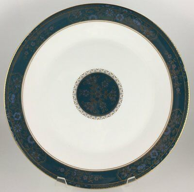 """Vintage Royal Doulton Carlyle Dinner Plate Immaculate Condition 10 3/4"""""""