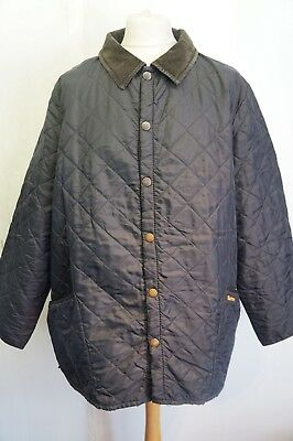Man's Barbour Liddesdale Jacket Size Xxl
