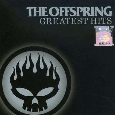 The Offspring - Greatest Hits CD COLUMBIA
