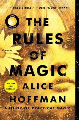 The Rules of Magic by Alice Hoffman (Other book format, 2017)