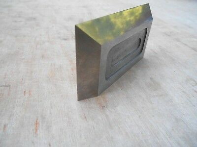 Machinist Knife Edge Square