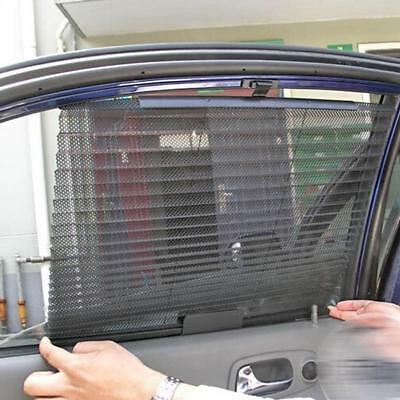 Auto Side Window Sun Shade Curtain Car Windshield Sunshade Shield UV Protection