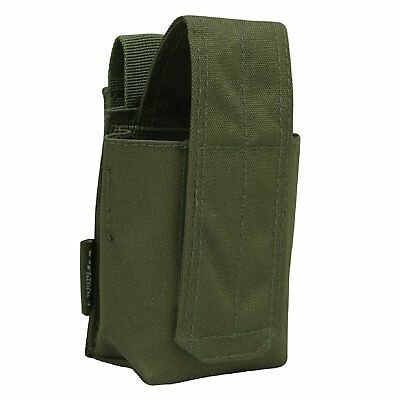 Viper Tactical Unisex Pouch Grenade - Olive Green One Size