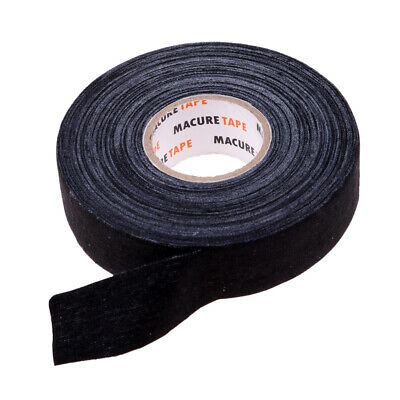 High Quality Cloth Hockey Tape / Lacrosse Stick Tape - 25mm (1 Inch) Roll