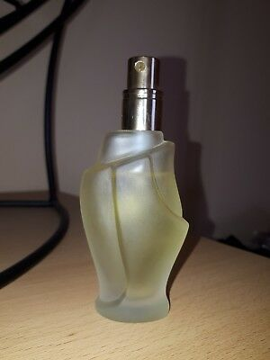 Donna Karan New York, Bath&Body, 30ml fast voll ohne Deckel