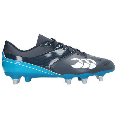 Canterbury Mens Phoenix 2.0 SG Rugby Boots IN UK SIZES 6,7,9,11,12,13 RRP £55.00