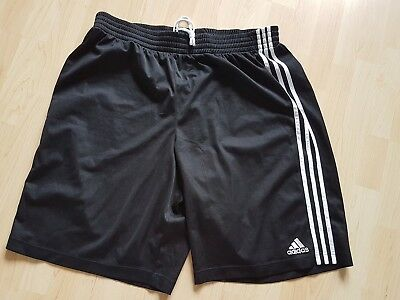 Adidas Shorts Basketball Gr XXL