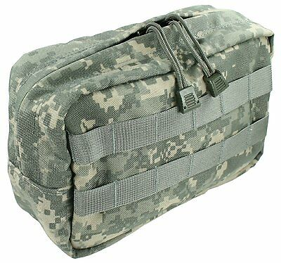 Specter Gear GP Utility Pouch Medium Horizontal MOLLE Compatible   #284 ACU