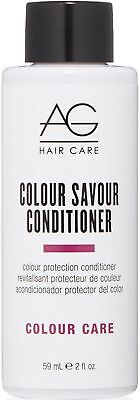AG Hair Care Colour Savour Colour Protection Conditioner 2 oz