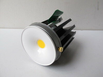 """Cooper Lighting 4/"""" LED Power Module for Square Downlight 1300Lm 3500k ESQ4A13935"""