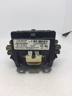 Products Unlimited 3100-20Q1542 24V Coil 310020Q1542