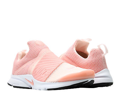 the best attitude fff73 321c1 Nike Presto Extreme (GS) Bleached Coral Big Kids Running Shoes 870022-602