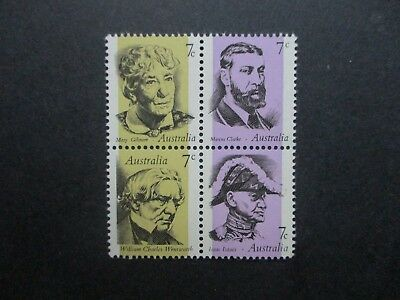 Australian Decimal Stamps: Sets (Mint & Hinged) - Must Have! (D1665)