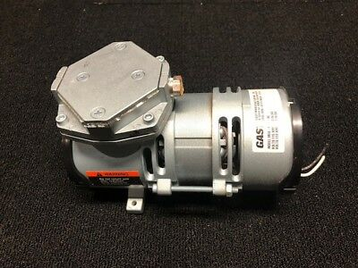Gast Manufacturing Corporation MOA-P101-AA Diaphragm Vacuum Pump