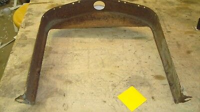 1925 1926 1927 Ford M Odel T  Radiator Shell Coupe Sedan Roadster Pickup Truck