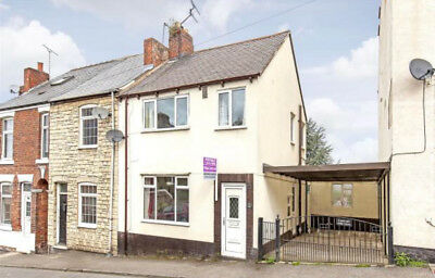 Beautifully refurbished house for sale, Spital Chesterfield Derbyshire