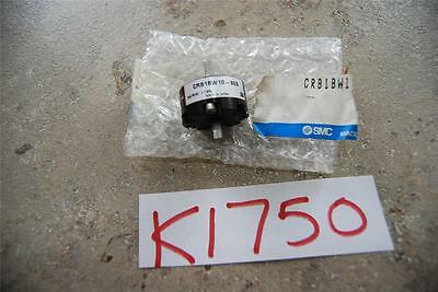 Smc Crb1Bw10-90S Pneumatic Rotary Actuator   Stock#k1750
