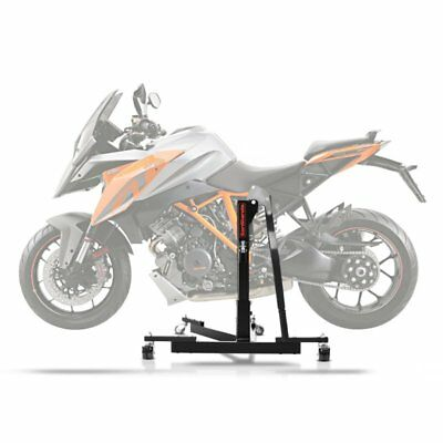 Center Spider Lift CS Power Evo KTM 1290 Super Duke GT 16-18 black Centre