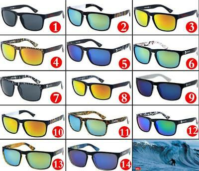 14 Color Quiksilver Vintage Retro Men Women Outdoor Sunglasses Eyewear sunglass