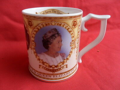 Sutherland, HM The Queen, Jubileum (Golden Jubilee) , Commemorative Mug REDUCED!