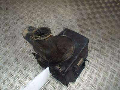 SUZUKI DRZ400 DRZ 400 Electric Start Airbox Air Box Filter