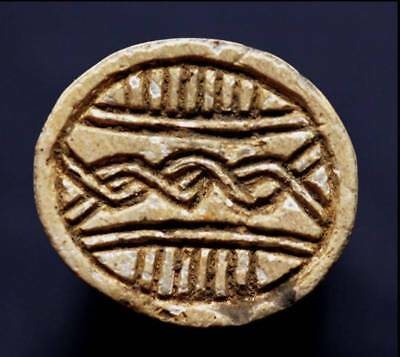 *sc* Exceptional Egypt, Egyptian Scarab Seal, Amulet!