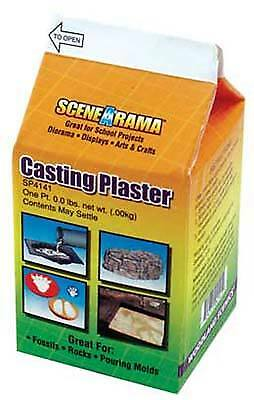NEW Woodland Casting Plaster Train Scenery N/HO SP4141