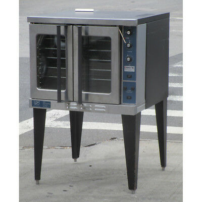 Duke 613E Full Size Electric Convection Oven, Used Excellent Condition