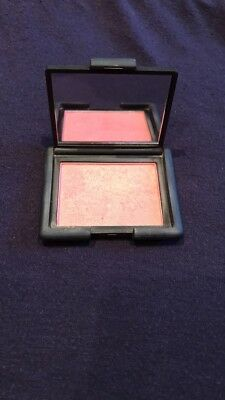 NARS Orgasm Blush. *USED*