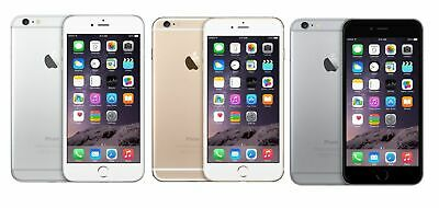 Apple iPhone 6 Plus (Unlocked) Verizon AT&T TMobile Sprint 16GB 64GB 128GB