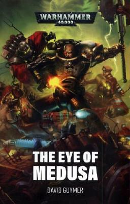The Eye of Medusa by David Guymer (author)