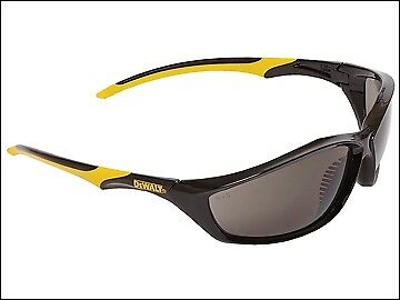 DEWALT Router Safety Glasses - Smoke DEWSGRS