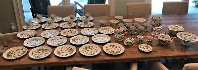 Lenwile China Ardalt JAPAN ...Vintage Collection and Gently Used...Beautiful!!
